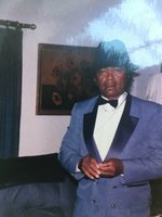 Mr. Clyde E. Kimbrough
